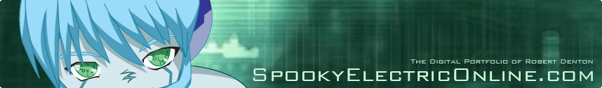 Spooky Electric Online